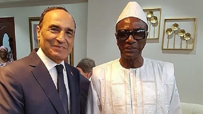 CEDEAO : La Guinée-Conakry soutient l'adhésion du Maroc