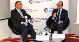 Noureddine Bensouda : Le citoyen au centre des finances publiques
