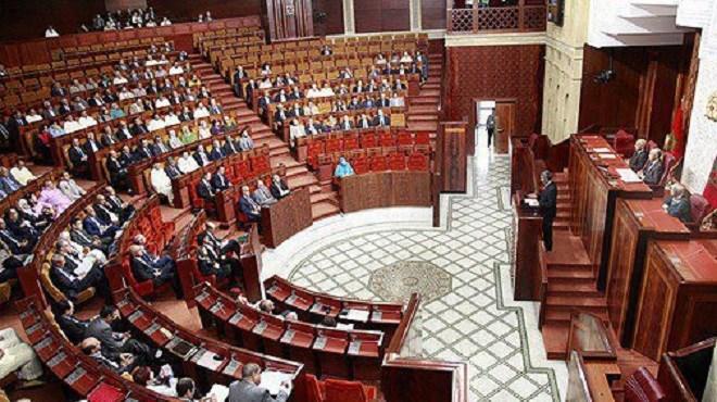 Chambre des Représentants : Séance plénière lundi consacrée à la politique générale