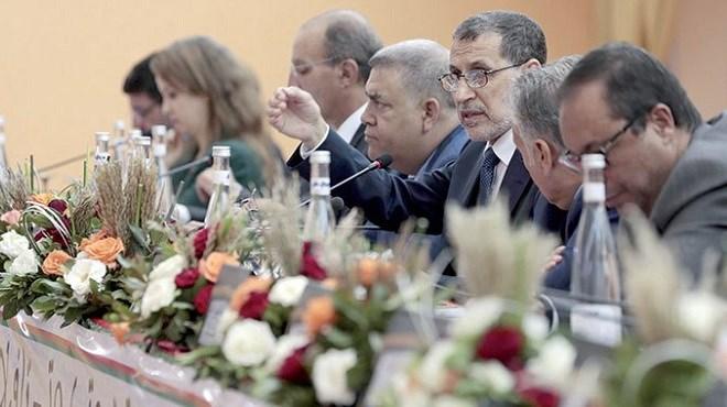 Le Chef du gouvernement conduit une délégation ministérielle à la région Souss-Massa