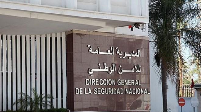 Tanger-Med : Avortement d'une tentative de trafic de 5,540 tonnes de Chira