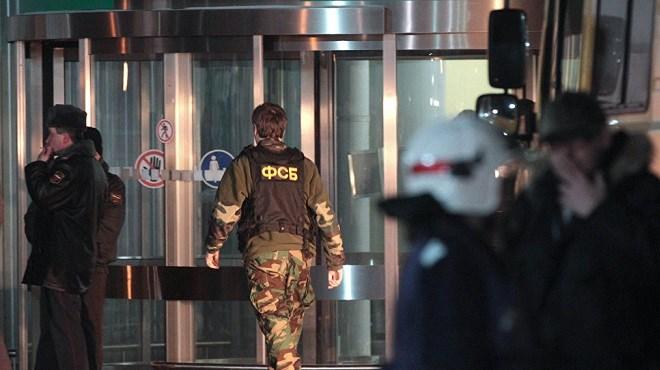 """Démantèlement d'une cellule terroriste proche de """"Daech"""" en Russie"""