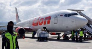 Indonésie : Un vol de Lion Air s'abîme en mer de Java avec 189 personnes à bord