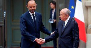 Emmanuel Macron accepte la démission du ministre de l'Intérieur et charge le premier ministre d'assurer l'intérim