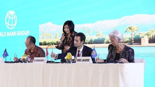FMI-Banque Mondiale : Pourquoi les assemblées annuelles 2021 au Maroc ?