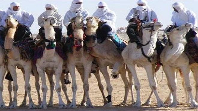 Es-Smara : Le Festival Sakia El Hamra de la course de Méhari
