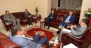 Gouvernement : El Othmani sauve sa majorité