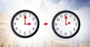 Heure légale au Maroc : préparez-vous à régler vos montres