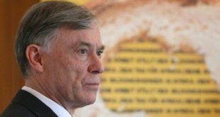 Sahara : Horst Köhler propose une date pour des négociations élargies