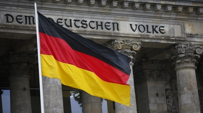 International : L'Allemagne, puissance toujours marginale