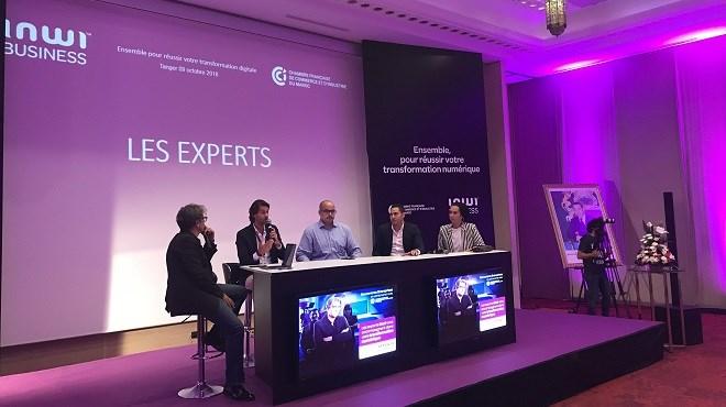 Inwi : Escale à Tanger des «Rencontres Entreprises»