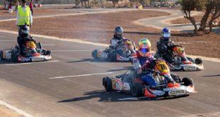 Karting : 3 courses 24H endurance à Agadir