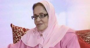L'actrice marocaine Khadija Jamal est décédée à l'âge de 83 ans