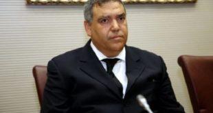 Lyon : Abdelouafi Laftit participe au G6 européen sur le terrorisme et la migration