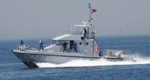 La Marine royale porte assistance à 143 subsahariens au large de Nador et de Tanger