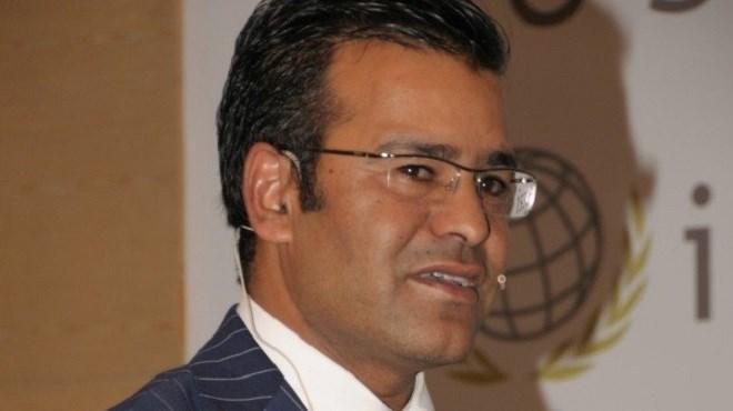 Mohamed Jamal Maatouk, professeur de Droit et conseiller juridique