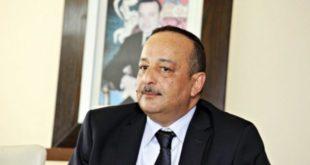 Mohamed Laaraj reçoit les membres du Conseil national de la presse