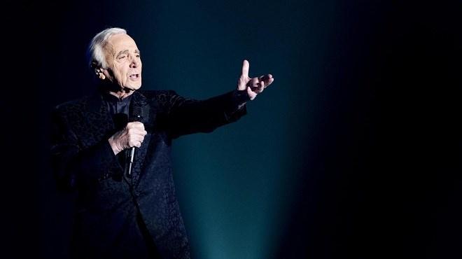 Charles Aznavour : les causes de sa mort dévoilées