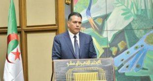 Algérie : L'Assemblée populaire a un nouveau président