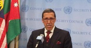 La question du Sahara marocain n'est pas une question de décolonisation mais de parachèvement de l'intégrité territoriale du Maroc
