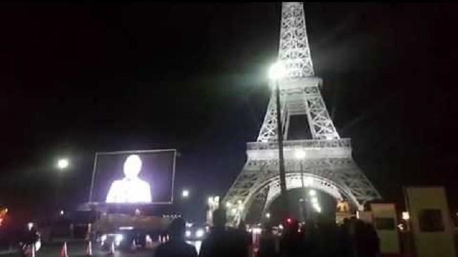 Paris rend un hommage émouvant à Charles Aznavour (vidéo)