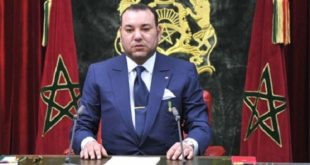 SM le Roi : Une commission ad-hoc sera chargée d'élaborer le projet du nouveau modèle de développement