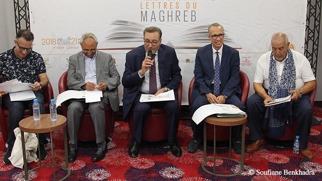 Salon Maghrébin du Livre 2018 : Oujda réinvente l'universel