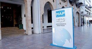 Salon Maghrébin du livre : lancement de «mapoujda.ma»