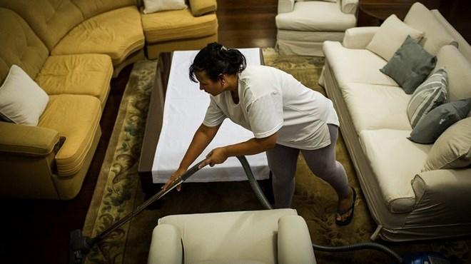 Le travail domestique au Maroc : Tout n'est pas question de législation