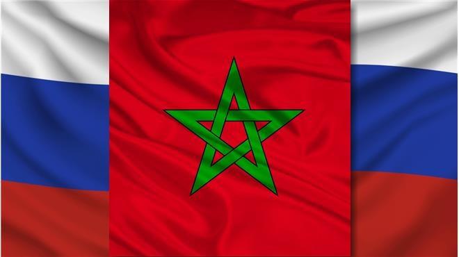 Rabat : 7ème commission mixte maroco-russe de coopération économique, scientifique et technique