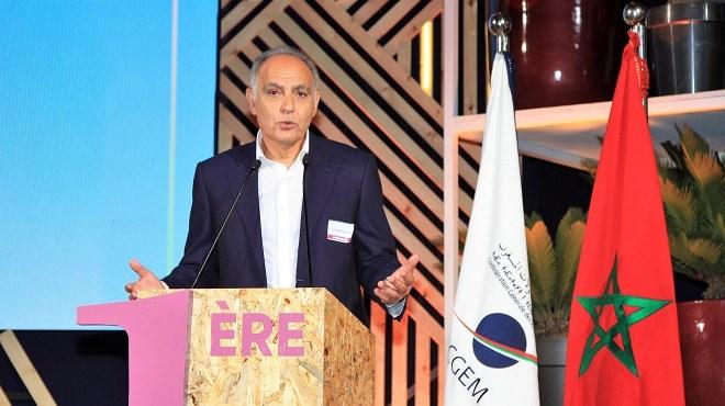 CGEM : Ce Maroc gagnant que veut l'entreprise