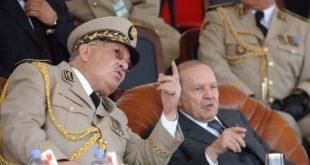 Algérie : Cinq anciens généraux incarcérés pour corruption