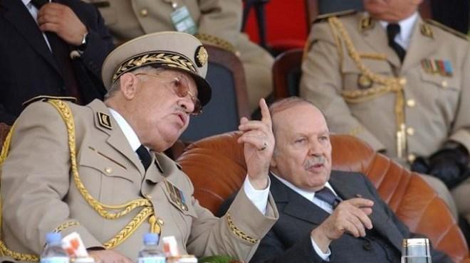 Algérie : Pourquoi Gaïd Salah a lâché Bouteflika ?