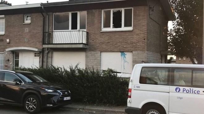 Belgique : Deux morts dans un incendie à Liège
