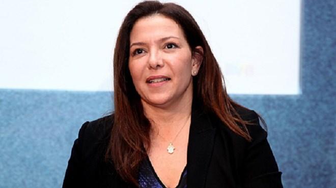 Neïla Tazi (CGEM), vice-présidente de la Chambre des conseillers