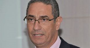 Abdelilah Hifdi, chef du groupe de la CGEM à la Chambre des conseillers