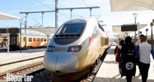 TGV « Al Boraq » : Bien plus qu'un train, un transport performant et social