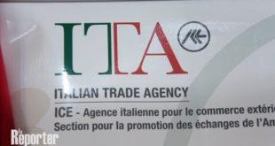 SIB 2018 : Développer davantage le partenariat Maroc-Italie…