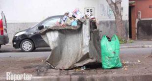 Casablanca : Aïn Chock croule sous les déchets