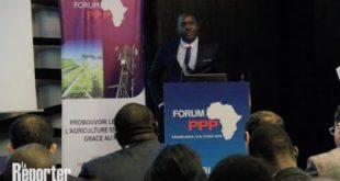Afrique : Promouvoir les TIC et l'Agriculture grâce au Partenariat Public-Privé