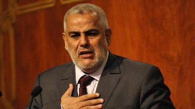 Benkirane : Un nouveau combat pour «Al islah»