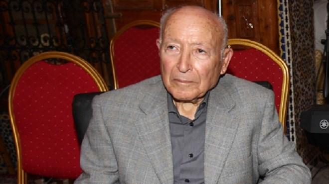 Décès de Ali Skalli Houssaini, auteur de l'hymne national