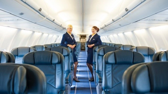 Transport aérien : Lancement de la liaison Athènes-Marrakech