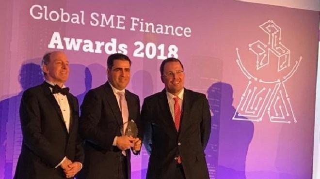 Attijariwafa bank : Meilleure banque de la TPME dans la région MENA