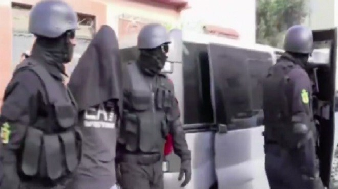 Antiterrorisme : Un curieux étudiant pro-Daech arrêté