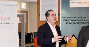Banque Populaire : Lancement du parcours client «Crédit Immo»