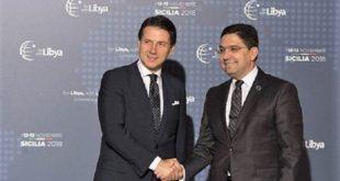 Nasser Bourita : Le Maroc est attaché à une solution politique et consensuelle en Libye
