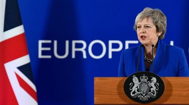 Brexit : l'accord conclu avec l'UE est le seul possible, affirme Theresa May