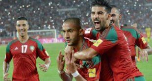 CAN-2019 : Maroc vs Cameroun ce vendredi