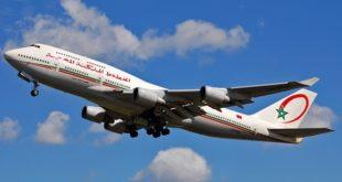 Royal Air Maroc : lancement de trois nouvelles liaisons aériennes